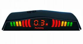 ParkCity Madrid 418/113 black